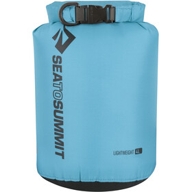 Sea to Summit Lightweight 70D Rejsetasker Regulær, blue